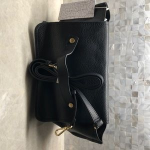 Zara Trafaluc Black bag